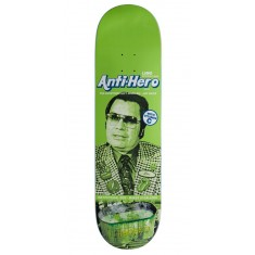 Anti-Hero Grosso Pre-Sweeteneed Skateboard Deck - 8.85""