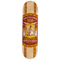 Anti-Hero Year Of The Pigeon Skateboard Deck - 8.28""