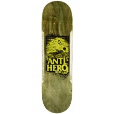 Anti-Hero Beres Hurricane Recolor Skateboard Deck - 8.75""