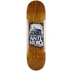 Anti-Hero Russo Hurricane Recolor Skateboard Deck - 8.50""