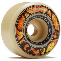 Spitfire Formula Four 99D Hellfire Radials Skateboard Wheels - 56mm