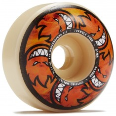 Spitfire Formula Four 99D Hellfire Multiballs Skateboard Wheels - 53mm