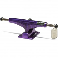 Thunder Lightstrike Metallic Lights Purple Skateboard Truck - 147mm
