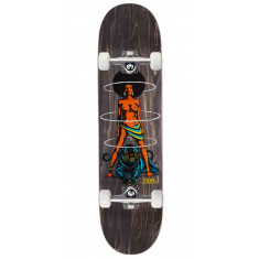 Real Zion Queen Skateboard Complete - 8.06""