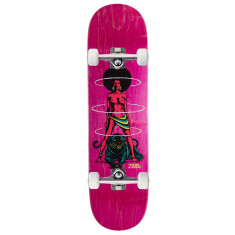 Real Zion Queen Skateboard Complete - 8.38""