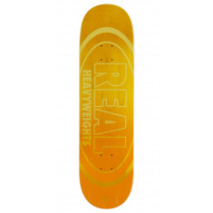 Real Heavyweights Fade Skateboard Deck - 8.25""