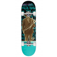 Real Apache Action Realized Skateboard Complete - 8.25""