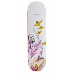 Krooked Anderson My Day Skateboard Deck - 8.38""