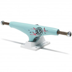 Thunder Foy Skyhigh 3 Skateboard Trucks - Seafoam