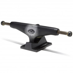 Thunder All Knowing Skateboard Trucks - Black/Grey
