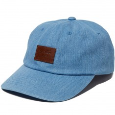 Brixton Grade Hat - Denim