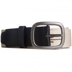 Brixton Course Belt - Cream