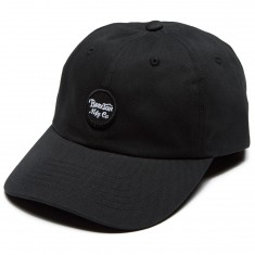 Brixton Wheeler Hat - Black