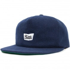 Brixton Stith Hat - Navy