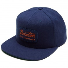 Brixton Jolt Hat - Light Navy