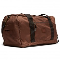 Brixton Packer Bag - Brown