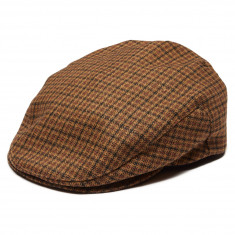 Brixton Hooligan Snap Hat - Cumin