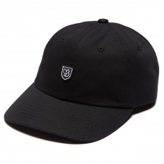 Brixton B-Shield II Hat - Black