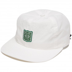 Brixton United Hat - White