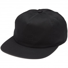 Brixton Rift MP Hat - Black