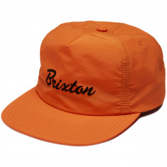 Brixton Blaine HP Hat - Orange