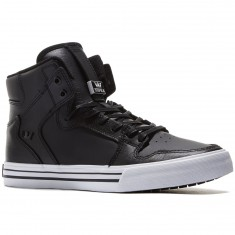 Supra Vaider Shoes - Black White 260893517
