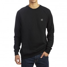 KR3W Bracket Sweatshirt - Black