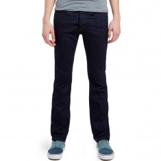 KR3W K Slim HO16 Jeans - Dark Blue