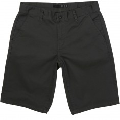 Kr3w Klassic Chino Shorts - Custodial Green