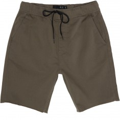 KR3W K Standard Chiller Shorts - Warm Grey