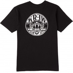 Kr3w Denton Rattler T-Shirt - Black