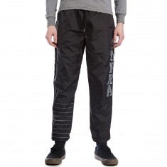 Supra Dash Track Pants - Black