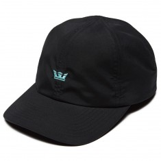Supra Crown Runner Hat - Black