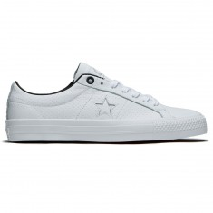 Converse X Civilist One Star Pro Ox Shoes - White