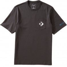 Converse Cons Photo Pocket T-Shirt - Almost Black