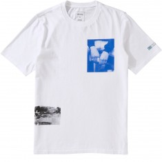 Converse Cons Photo Pocket T-Shirt - White