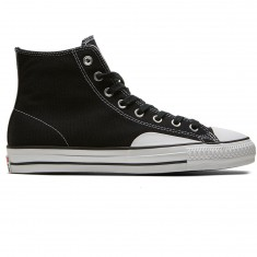 Converse X Chocolate CTAS Hi Pro Kenny Anderson Shoes - Black/Days Ahead/White