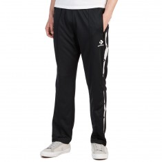 Converse Star Chevron Track Pants - Converse Black