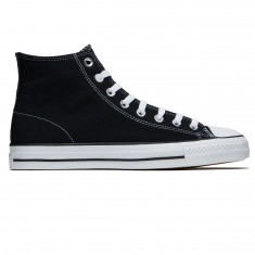 Converse Zoom Air CTAS Pro Hi Shoes - Black/White