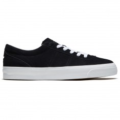 Converse One Star CC Pro Ox Shoes - Black/White/White