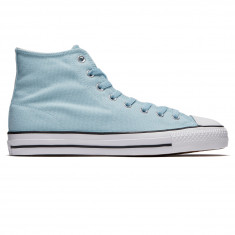 Converse CTAS Pro Hi Shoes - Ocean Bliss/Driftwood/Black
