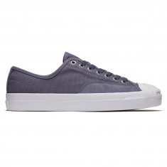 Converse Jack Purcell Pro Shoes - Light Carbon/White