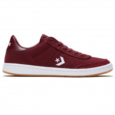 Converse Barcelona Pro Shoes - Dark Burgundy 595db69bb5ae