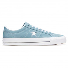 c15a7296b6dee2 Converse One Star Pro Shoes - Celestial Teal Black White