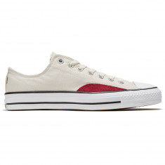 80a861bf9bf58 Converse CTAS Pro Op Ox Shoes - Natural Ivory/Black/White