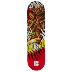 """Plan B Pudwill Aces Skateboard Deck - 7.75"""""""