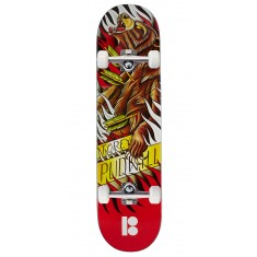 Plan B Pudwill Aces Skateboard Complete - 7.75""
