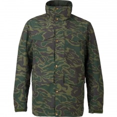 Analog Tollgate Snowboard Jacket - Rifle Noodle Camo