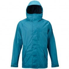 Burton Gore Tex Radial Shell Snowboard Jacket - Mountaineer