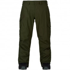 Burton Cargo Snowboard Pants - Forest Night
